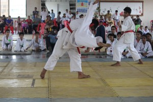 15th SIKF Inter School National and Open Tournament