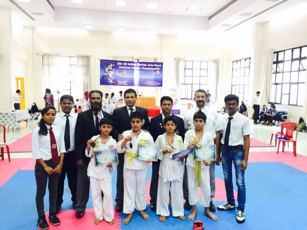 team-sikf-at-6th-all-india-martial-arts-stars-national-karate-championship-8