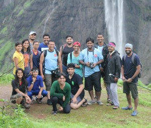 Independence Day Trek to Sandhan Valley and Ratangad