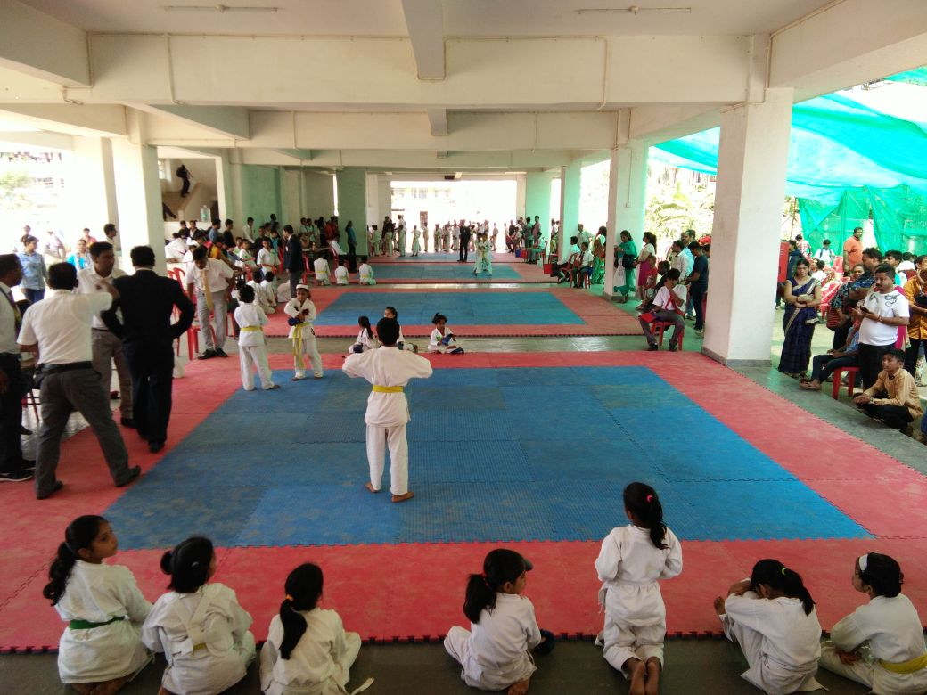 17th SIKF Inter School National Tournament (1)