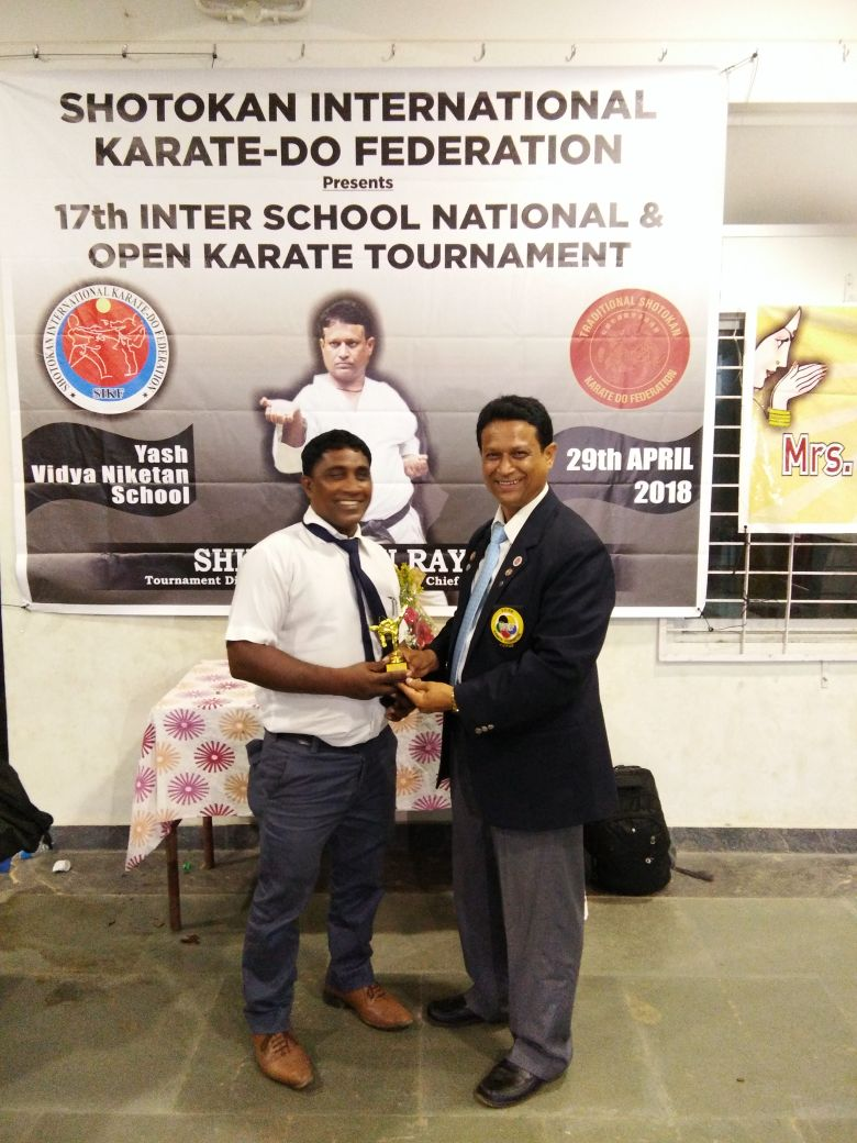 17th SIKF Inter School National Tournament (14)