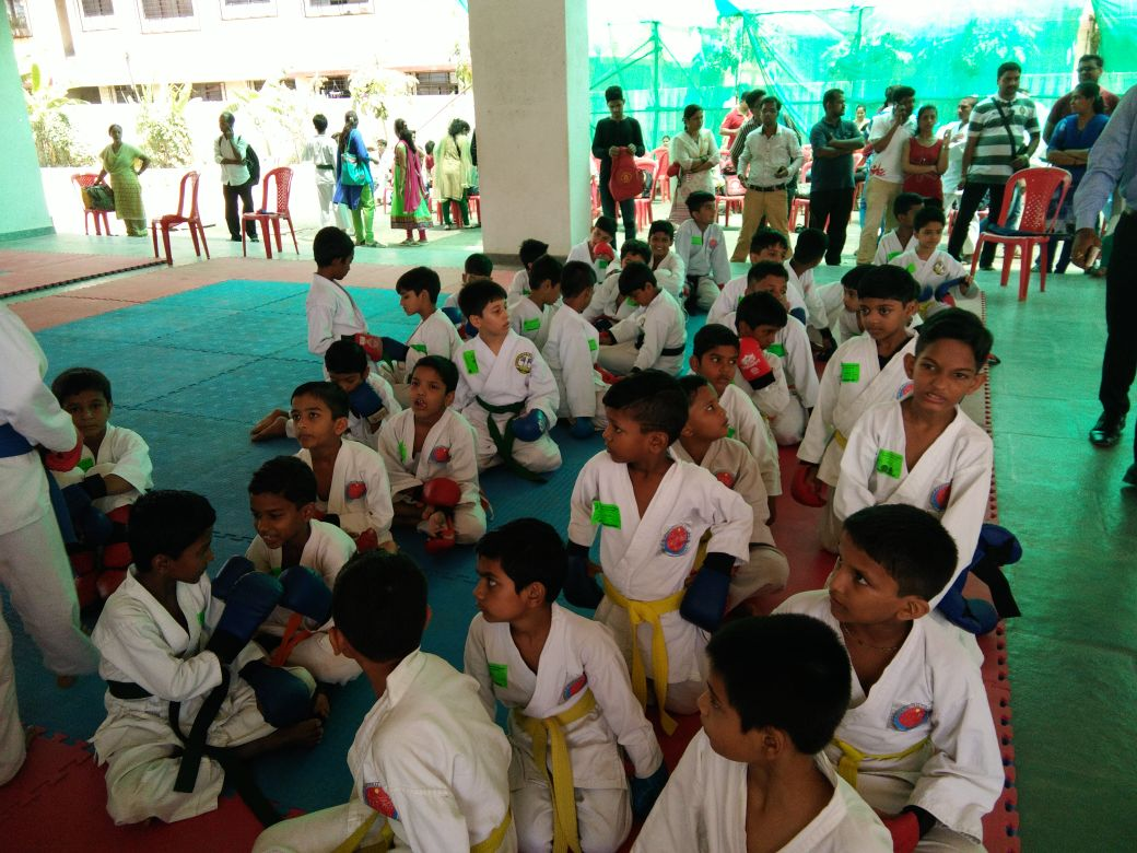 17th SIKF Inter School National Tournament (15)