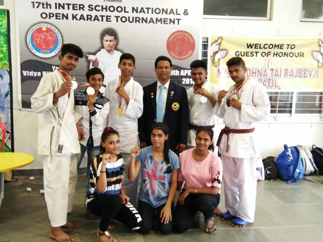 17th SIKF Inter School National Tournament (17)