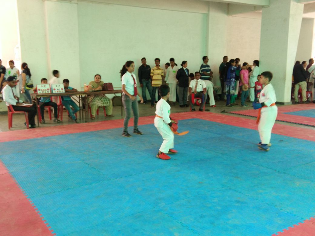 17th SIKF Inter School National Tournament (2)
