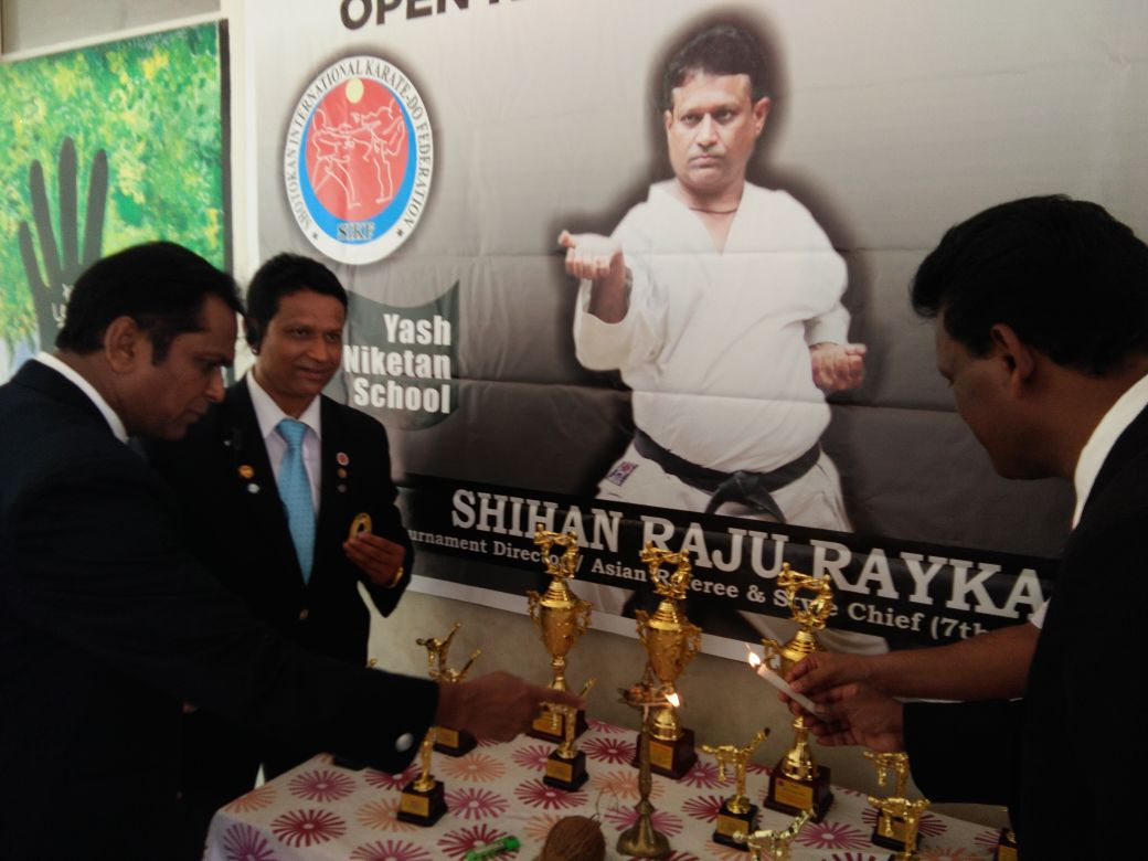 17th SIKF Inter School National Tournament (3)