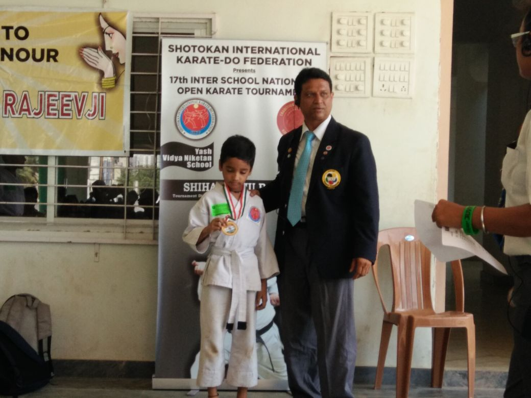 17th SIKF Inter School National Tournament (4)