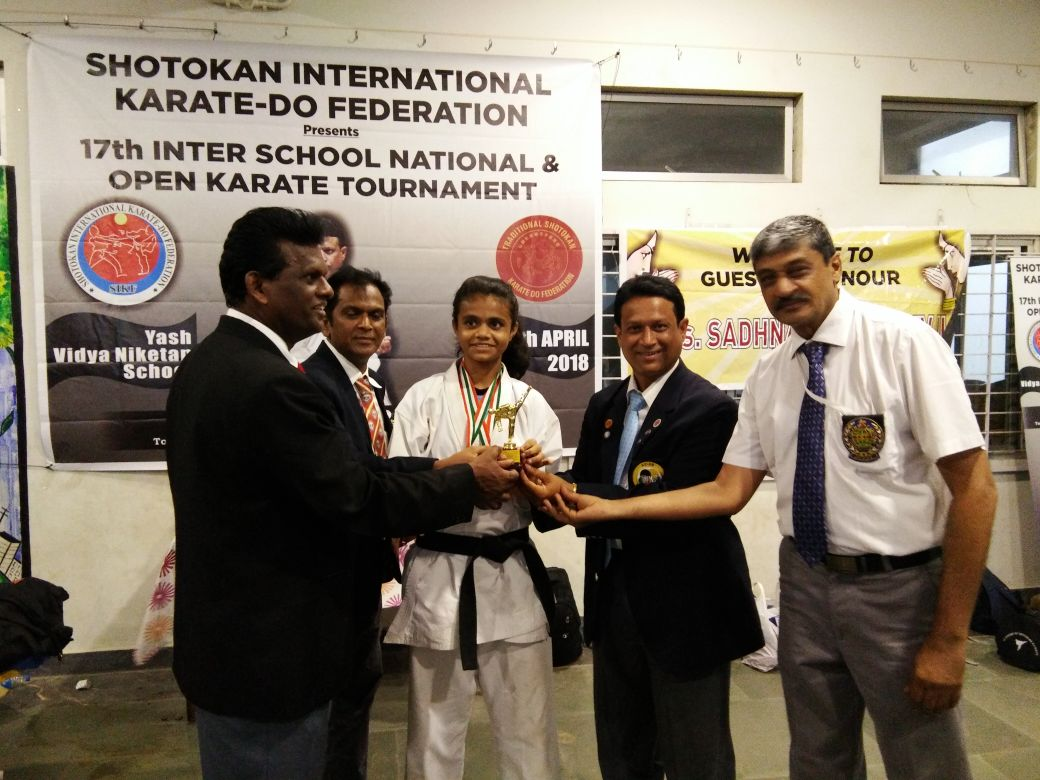 17th SIKF Inter School National Tournament (5)