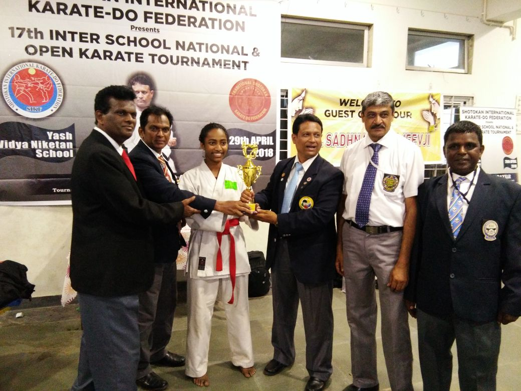 17th SIKF Inter School National Tournament (6)