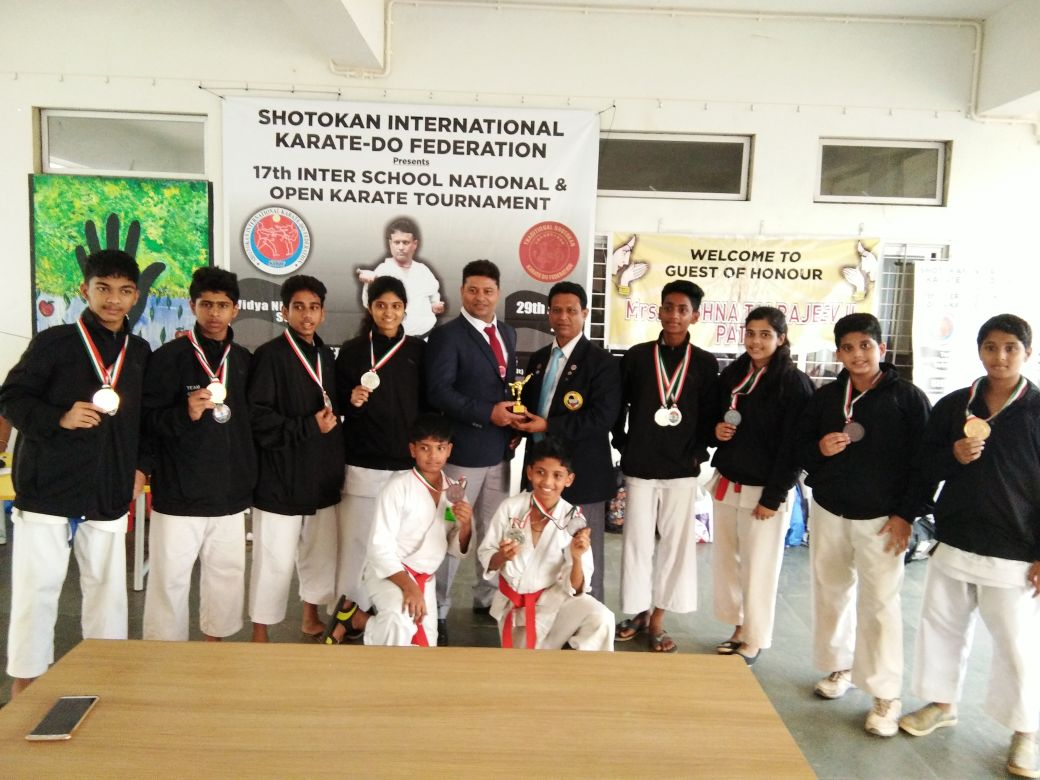 17th SIKF Inter School National Tournament (7)