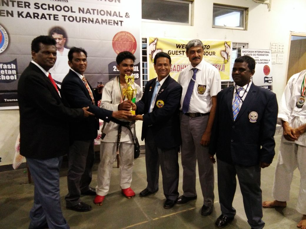 17th SIKF Inter School National Tournament (9)